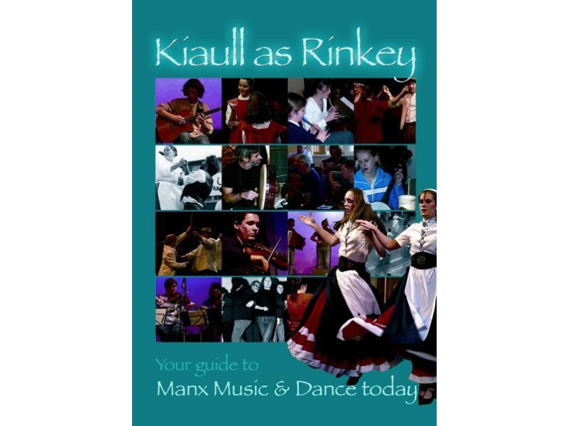 Manx Traditional Music - Kiaull Tradishoonagh Vannin