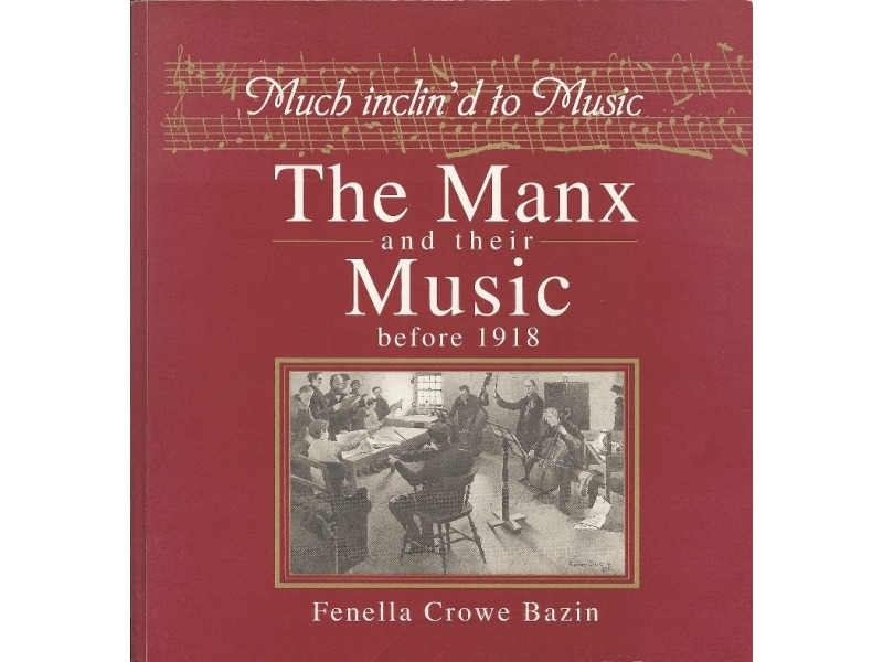 Bazin The Manx and Their Music